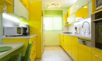 5 Основных правил по обустройству кухни (фото)