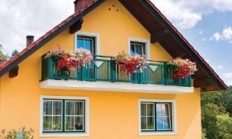 Балкон в доме: за и против