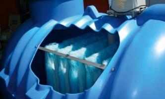 Биология канализации. Биопрепараты для септиков и станций биоочистки