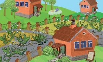 Буква закона. Что делать с заброшенным участком соседей?