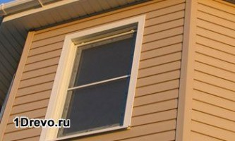 Чем лучше отделать фасад деревянного дома