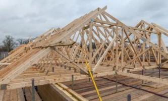 Что нужно знать о деревянных перекрытиях