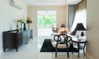 Что такое наливной пол и подходит ли такое покрытие для квартиры?