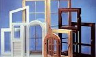 Деревянные окна – возвращение забытых традиций