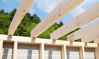 Деревянные перекрытия для частного дома. Конструкция и обустройство