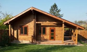 Деревянный дом: какие окна выбрать?