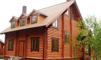 Деревянный дом: от чего зависит цена?