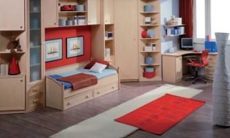 Детская комната: важные нюансы
