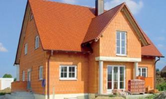 Дом из керамики: особенности