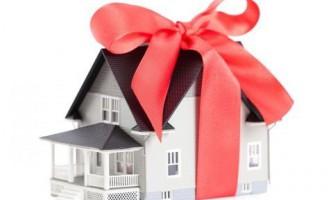 Дом в подарок: оформление дарственной