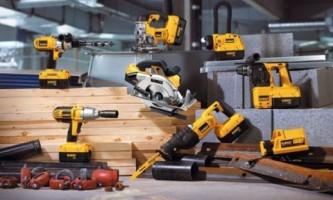 Инструменты без провода: удобно и практично