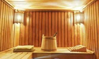 Инженерное обеспечение бани