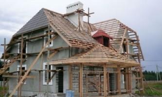 Использование пеноблоков для строительства дома