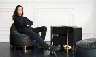 Истинный шик: александр вэнг выпускает коллекцию трендовой мебели