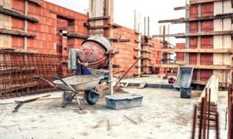 Из чего строить дом. Выбор материалов с точки зрения энергоэффективности