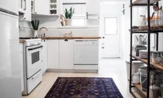Экономичная переделка кухни-столовой