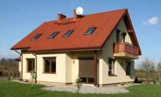 Экономия комфорту не помеха: доступный дом