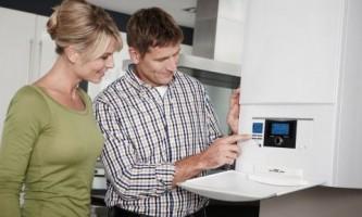 Экономим газ – используем конденсационный котел