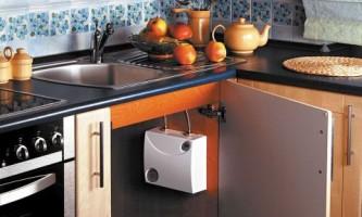 Электрический водонагреватель: особенности и конструкция