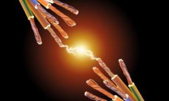 Электрическое короткое замыкание