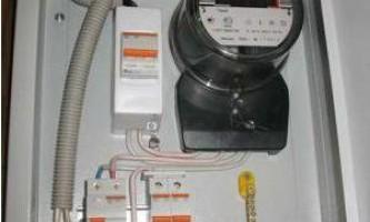 Электрическая розетка, ремонт и замена