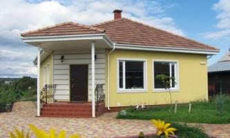 Энергоэффективный дом с несъемной опалубкой. Опыт строительства и эксплуатации