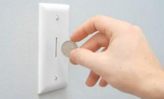 Энергосбережение: 5 простых советов