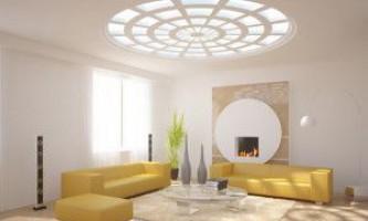 Как красить потолок из гипсокартона — советы профессионала