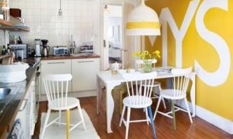 Как организовать ремонт кухни?