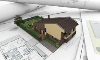 Как особенности участка влияют на проект дома?