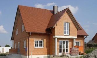 Как построить дом из керамических блоков