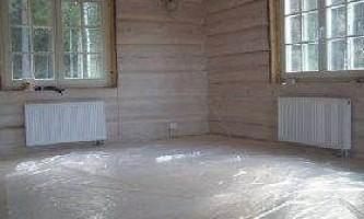 Как построить пол в доме – советы и идеи