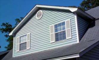 Как правильно подшить свесы крыши