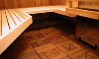 Как правильно сделать деревянный пол своими руками?