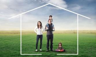 Как приобрести дом в кредит