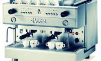 Как производится ремонт кофемашины gaggia