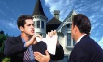 Как расторгнуть договор аренды земельного участка