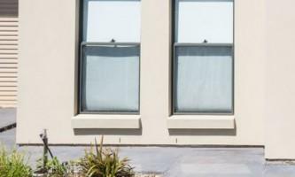 Как сделать бетонную отмостку для дома