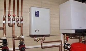 Как сделать электрическое отопление в частном доме