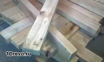Как сделать сруб для колодца своими руками