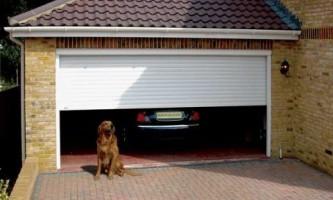 Как создать правильный микроклимат в гараже
