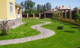 Как стричь газон: 5 советов