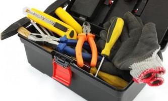 Как выбрать ящик для инструментов