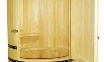 Как выбрать надежную кедровую бочку для бани?