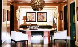 Как выглядит стильный интерьер в современном арабском стиле?