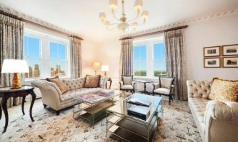 Как выглядят апартаменты, стоимостью 500 тысяч долларов в месяц?