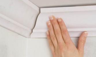 Как зарезать углы плинтусов своими руками