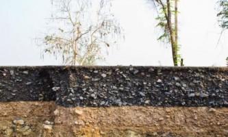 Инновационная технология укрепления грунта позволит поднять аварийный фундамент