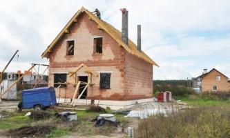 Какие технологии энергоэффективного строительства рационально использовать в украине