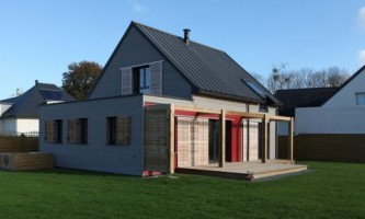 Каким должен быть дом? Изучаем французский опыт